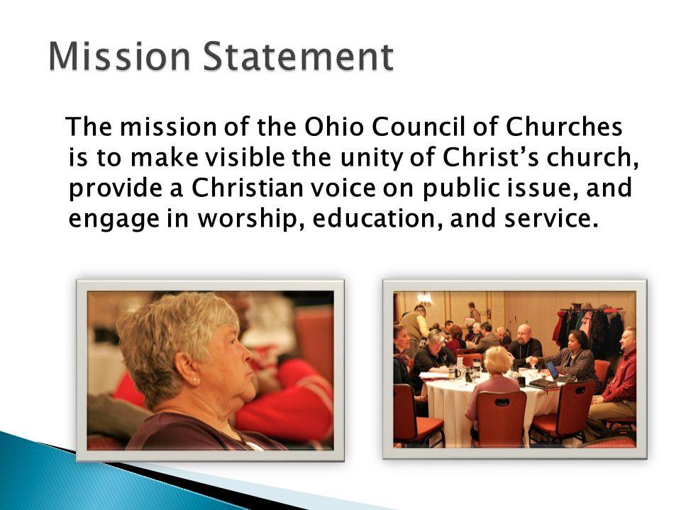 ek-you-men-i-kl OIKOUMENE - the whole Christian Church around the world