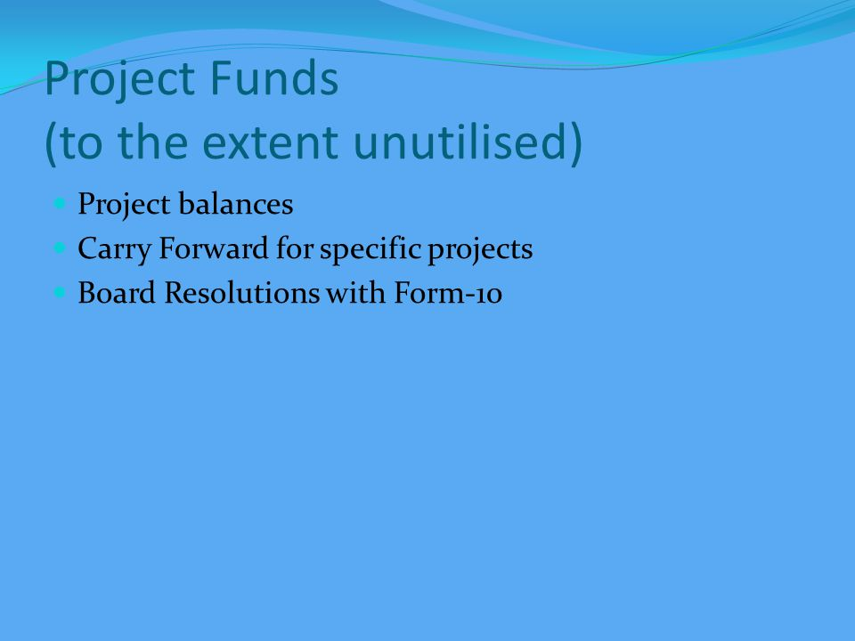 BALANCE SHEET Reserves Facility fund Staff benefit fund Other specific funds SUDHIR VARMA FCA;CIA(USA)