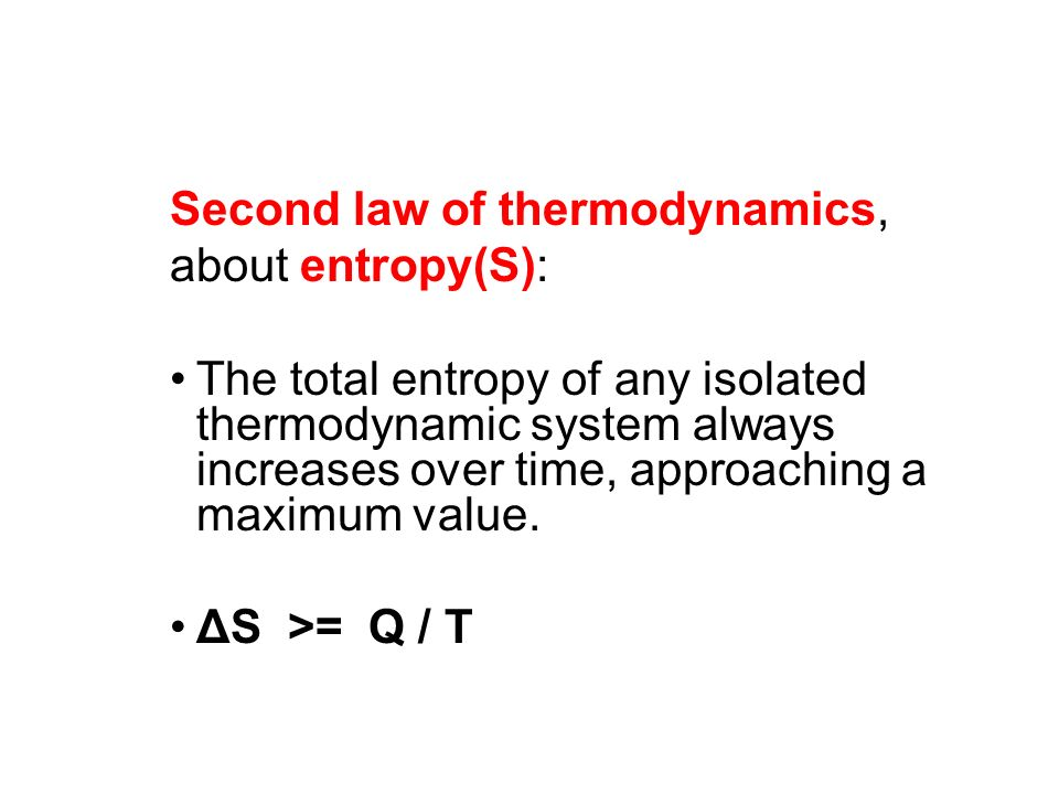 In order to discribe thermodynamic functions phisicists use a concept of an ideal gas.