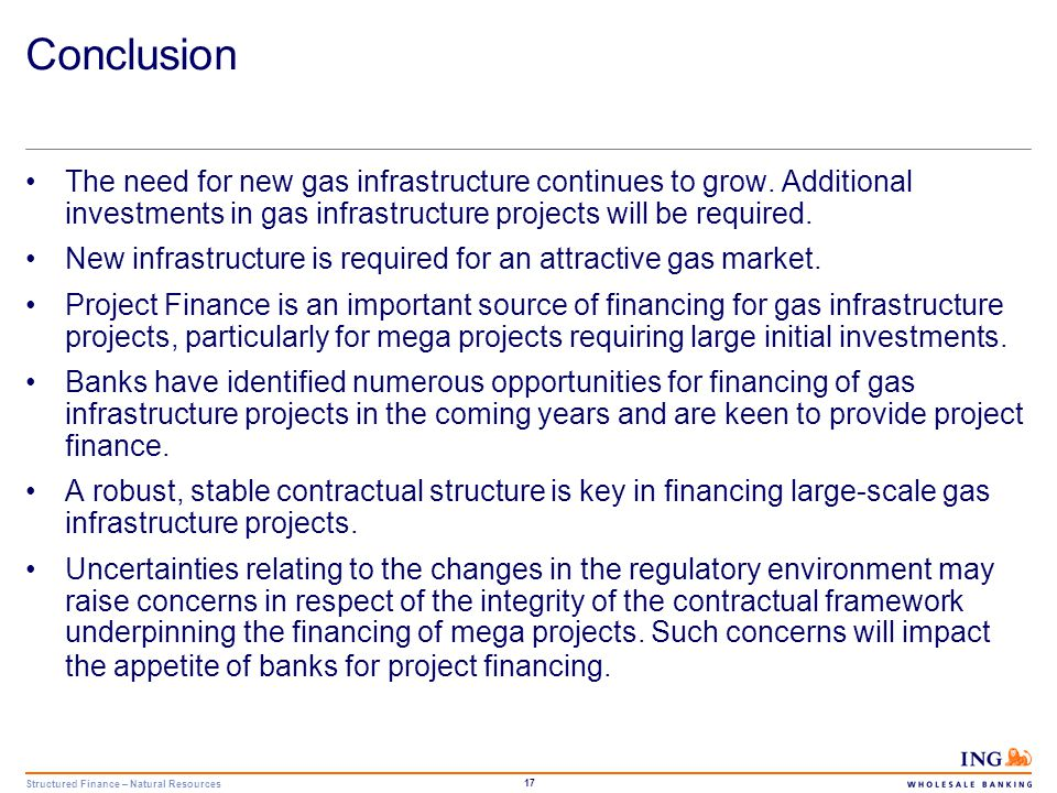 Structured Finance – Natural Resources 18 6. Contact Details