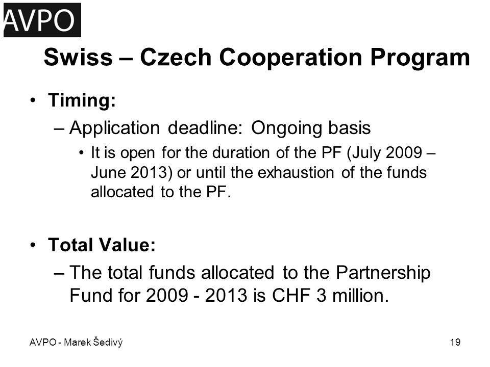 Partnership Foundation Name of the Program: Basic Grant Program 1.Information Projects 2.Influencing legislation at European and national level in favor of the environment 3.Campaigns and participation in decision-making Aim: 1.informing the general public in the key areas for environmental and civic engagement.