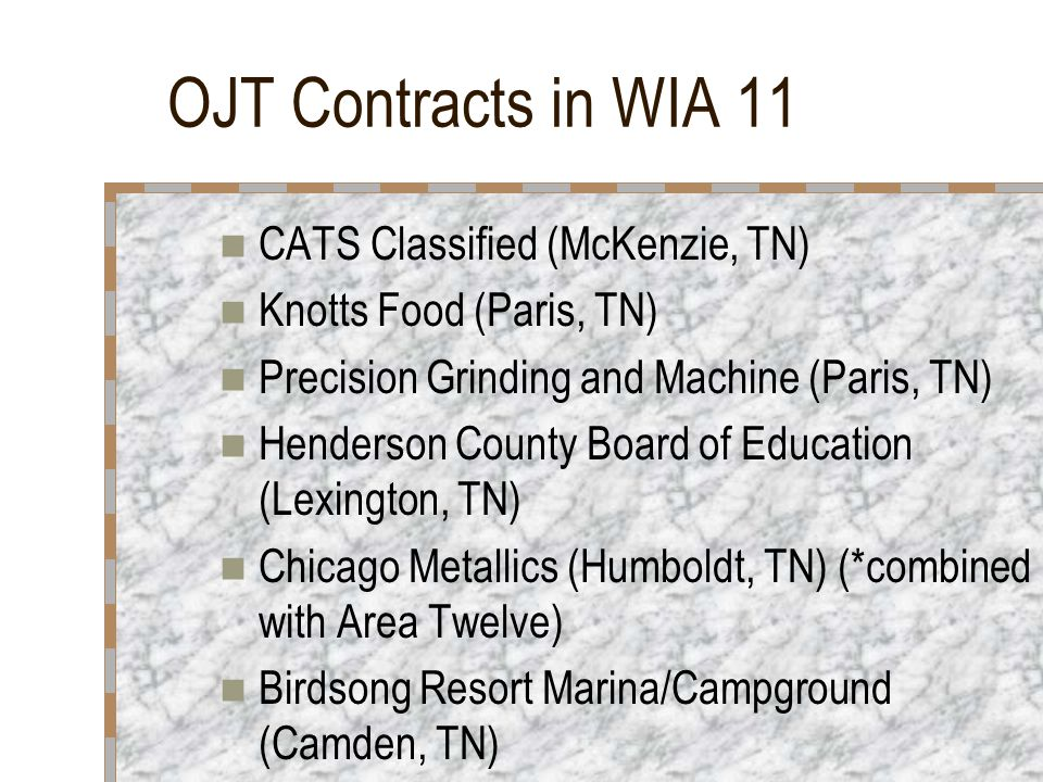 CATS Classified (McKenzie, TN) Weekly publication flyer Position: Sales Representative $7/hr