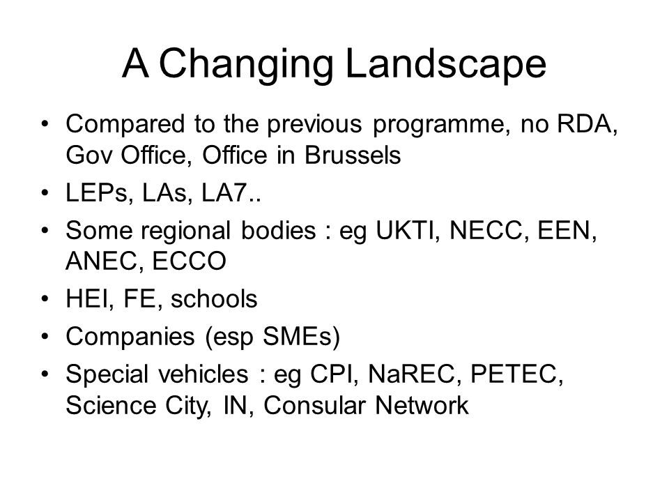 Related Developments 2014 May EP elections : 3 new MEPs in NE What committees will they sit on which are important to the NE.