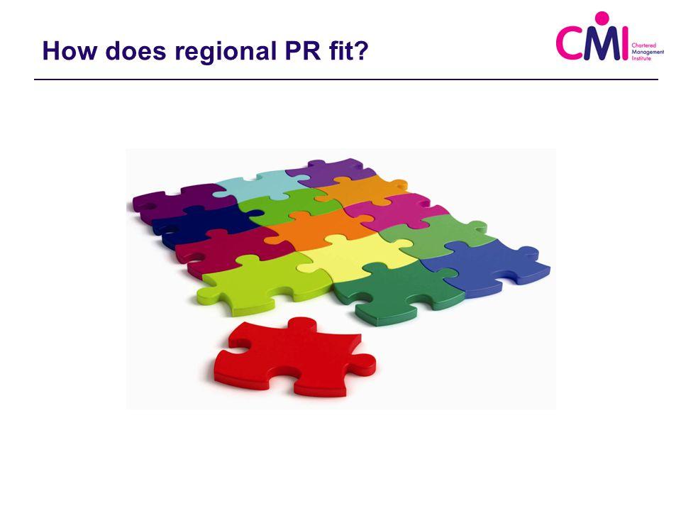 Increase in organisational performance Increase in people performance The last 12 months in regional press