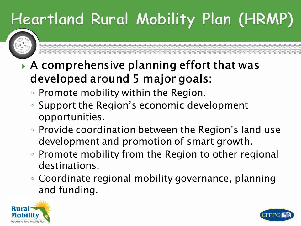 Six Counties Four Communities 5,000 + Square Miles Diverse population – 300,000+ Wide range of needs Rural Areas of Opportunities (RAO)