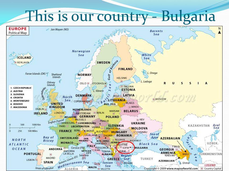 flag MenuEnd Show Bulgaria President Georgi Parvanov Prime Minister Boiko Borisov Management – Parliamentary republic Official language – Bulgarian Capital – Sofia
