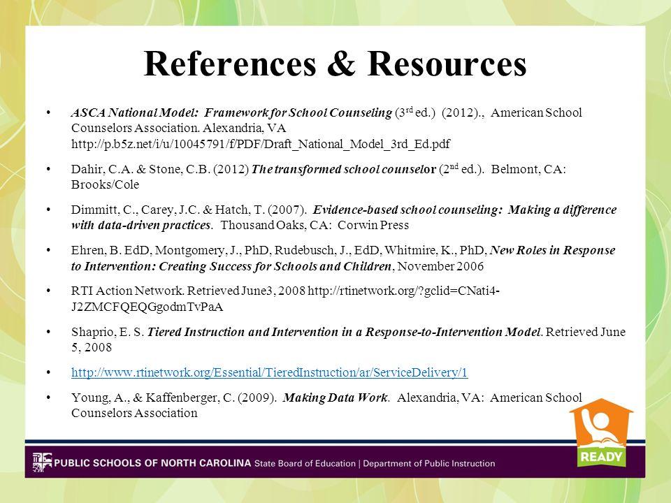 RBT Resources Anderson, Lorin & Krathwohl, David.(2001).