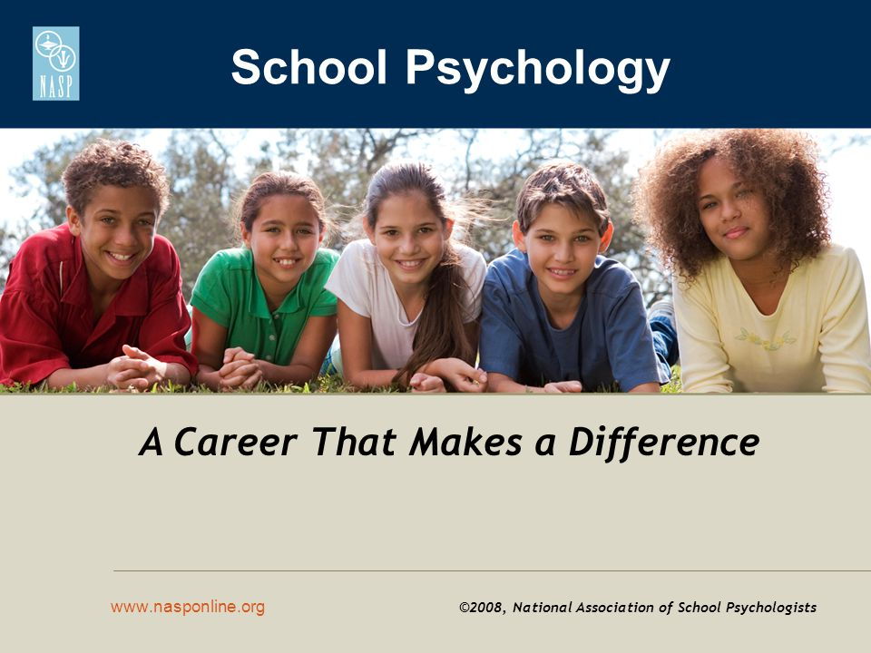 Being a school psychologist means providing equitable education for all students and supporting their social, emotional, and academic needs. — Wendy Scott, EdS, NCSP School Psychologist, Vista, CA
