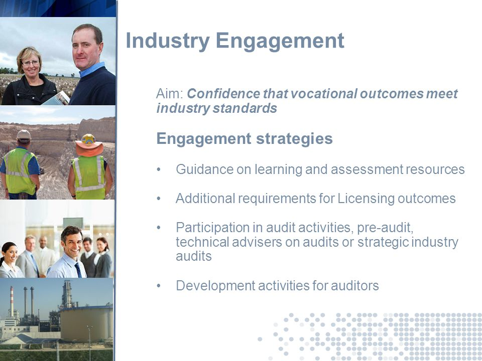 Rigorous audit approach Systematic and rigorous Outcomes focused Evidence-based Flexible Fair, open and transparent Moderated 12 Rigorous assessment of courses for accreditation