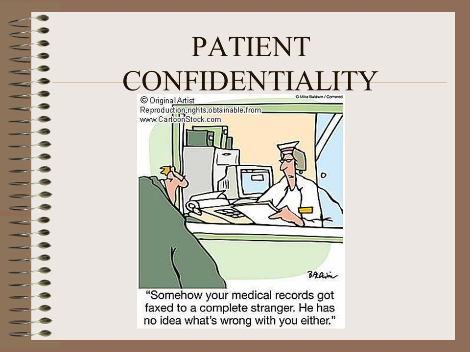 THE SECURITY OF HEALTH INFORMATION IS THREATENED BY EMPLOYEES SOFTWARE FAILURE HARDWARE FAILURE HACKERS