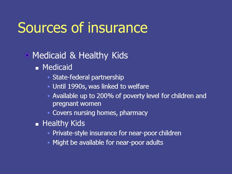 What happens if youre uninsured.