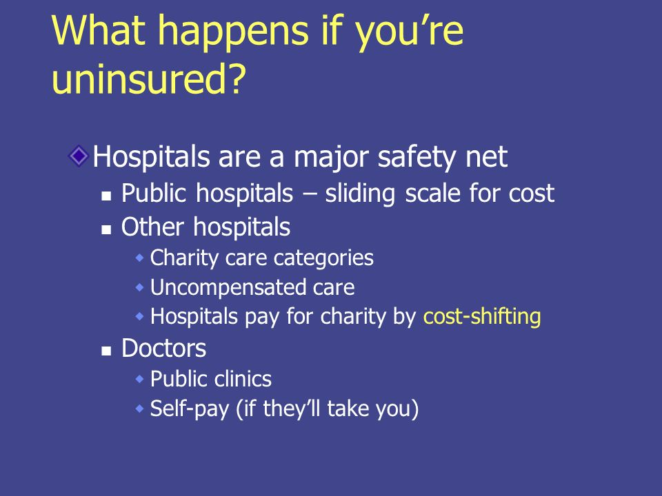 How much does access to care affect health.