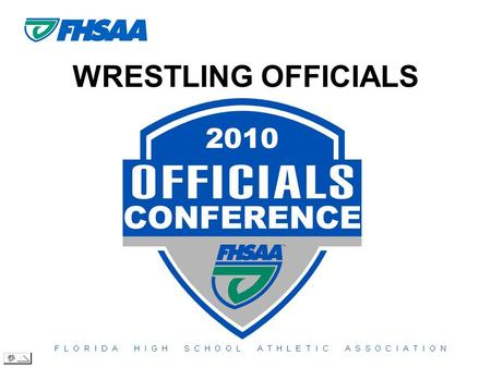 WRESTLING OFFICIALS. WRESTLING SESSION Gary Pigott Senior Director of Athletics ext. 260 * Local Meeting Schedule (September 28 th or.