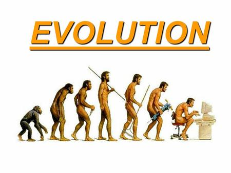 "EVOLUTION. Jean Baptiste Lamarck - One of the first to propose a hypothesis for how species can change. ""Theory of Acquired Characteristics"" - If an organism."