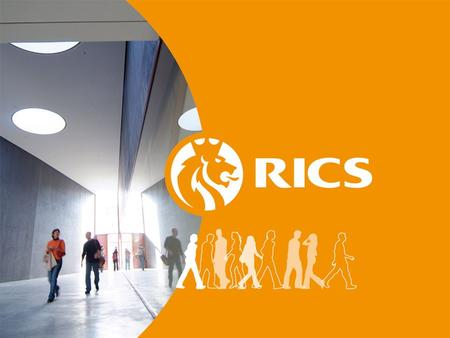 Www.joinricsineurope.eu. Chris Grzesik FRICS Chairman RICS Continental Europe Standards Board Prof. David Mackmin FRICS Sheffield Hallam University RICS.