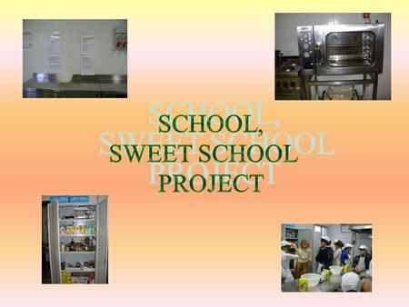 This project includes all the classes of the school which take turns to prepare breakfast for all the students and the faculty once a week.