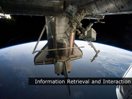   hd.jpg  hd.jpg Information Retrieval and Interaction.