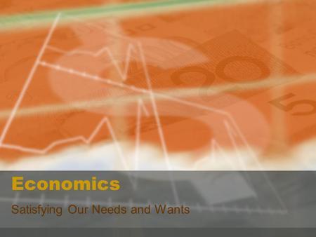Economics Strand Review EOC Review. Primary Economic ...