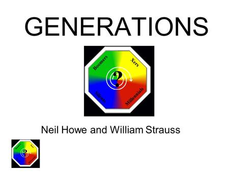 GENERATIONS Neil Howe and William Strauss. 2 G. I. 1901 – 1924 John F. Kennedy Clare Booth Luce.