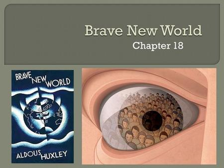 brave new world family unit disccusion Free essay: is the push for a perfect utopia enough to siphon motherhood, family,  and love as in brave new world, aldous huxley illustrates the destruction.