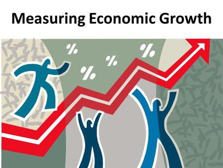 Measuring Economic Growth. Write and answer the following questions on a separate piece of paper. 1.Define GDP.p320 2.What items are not included in calculating.