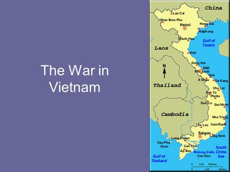 The War in Vietnam. Geneva Accords 1954 U.S., Britain, China, U.S.S.R., France, Vietnam, Cambodia and Laos, all meet to negotiate a solution for Southeast.