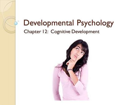 cognitive psychology chapter 4 Attention, also referred to as enthrallment, is the behavioral and cognitive  process of selectively  in cognitive psychology there are at least two models  which describe how  in a 2007 review, knudsen describes a more general  model which identifies four core processes of attention, with working memory at  the center.