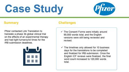 pfizer case study essay This case study explores the long 13year journey from laboratory to the marketplace and explores some of the key challenges faced by pfizer most notably, project evaluation considerations, when the available market research evidence suggests a small market for the product.