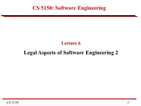 aspect of software engineering Part of the nature of software engineering is implied by its classification as an working with undocumented aspects of design are also likely to introduce.