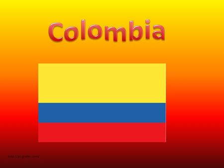 Colombia http://go.grolier.com/.
