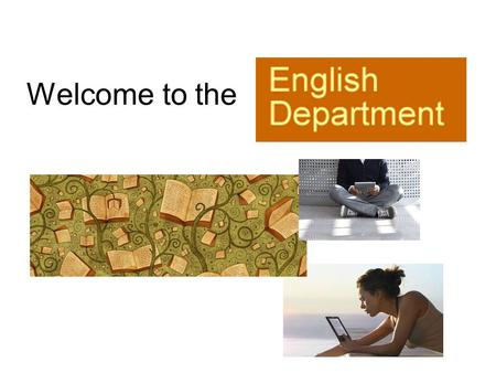 Welcome to the. A-level English Literature exam results 2014 24% students achieved an A* 82% A*-B 100% A*-E.