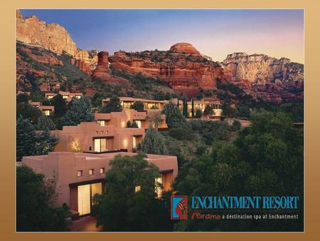 Spectacular Boynton Canyon Luxurious Accommodations All newly renovated oversized accommodations range from 400- 2200sqft and are beautifully appointed.