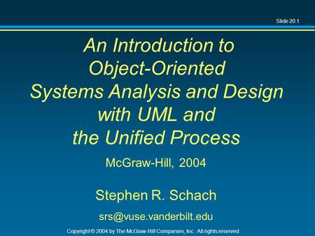 an introduction to the analysis of computer systems It received inspiration from systems theory and systems and artificial systems: an introductory analysis with introduction to systems theory.