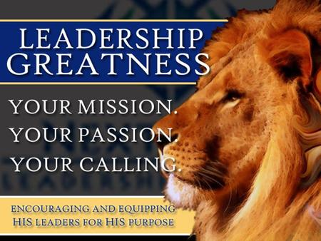 "The Leadership Path To ""Greatness"" Calling C ontentment Character COACHINGCOACHING C O A C H I N G COACHINGCOACHING Crafting."