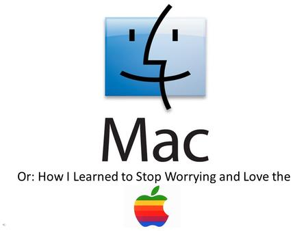 "Or: How I Learned to Stop Worrying and Love the. A bit of motivational background The <strong>Apple</strong> 3The Lisa ""local integrated systems architecture"" Lisa: invented."
