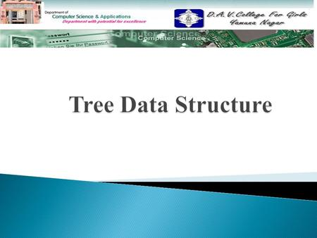  Trees Data Structures Trees Data Structures  Trees Trees  Binary Search Trees Binary Search Trees  Binary Tree Implementation Binary Tree Implementation.