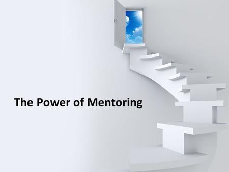 The Power of Mentoring. BCCDA Mentorship Program – partnership with Centre for Employment Excellent and SkillPlan AREAS OF EXPERTISE BENEFITS Improved.