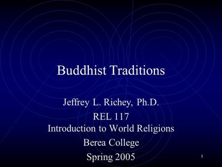 rel 133 world religious traditions Rel 133 is a online tutorial store we provides rel 133 week 1 individual assignment elements of religious traditions paper.
