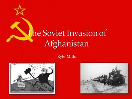 Kyle Mills. The Afghan War quickly settled down into a stalemate, with more than 100,000 Soviet troops controlling the cities, larger towns, and major.