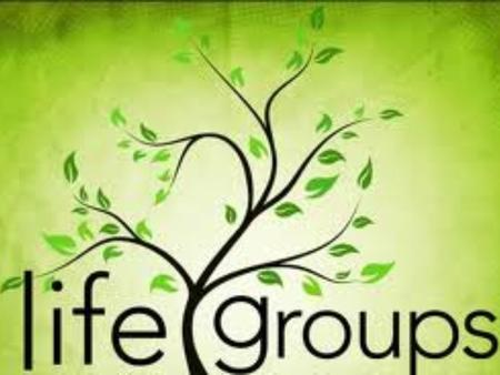 Rediscover Groups- Community TITLE: Love Must be Lived TEXT: Romans 12:9-21 THEME: The believer should demonstrate the love of Christ to the good and.