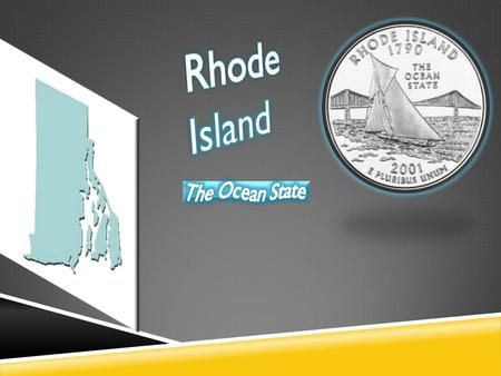 Rhode Island Border States Average Max Temperature (F)104 Degrees Average Min. Temperature (F)13 Degrees Average Total Precipitation (in.)45.6.