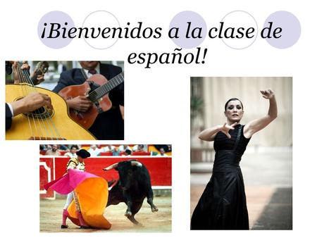 ¡Bienvenidos a la clase de español!. Mrs. Courtney Mitchell Room: A111 By phone: #410-313-2867 8:25-10:00; 2:10-2:45