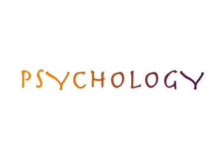 Psychology in Action  Study Skills  Methods  Time Management  Mastering Course Content  Reading  Lectures  Tests and Papers  Studying  Writing.