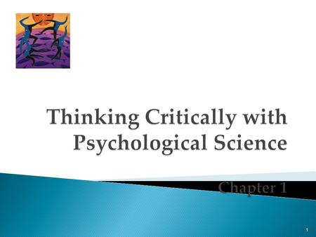 1. What is Critical Thinking?  Critical thinking is a type of reasonable, reflective thinking that is aimed at deciding what to believe or what to do.