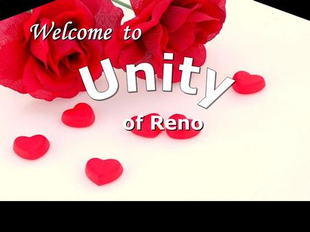 Welcome to of Reno. The best vitamin for making friends..... B1.