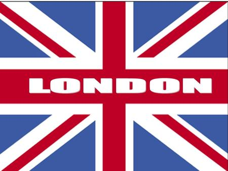 IN THIS SUMMER We are going to visit London the capital of England. It is in the north west of Europe. The official language is English. The government.