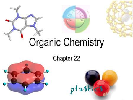 Organic Chemistry Chapter 22. Vocabulary Organic Chemistry Hydrocarbons Saturated Unsaturated Alkanes Alkenes Alkynes Cis-trans isomerism Carbonyl group.