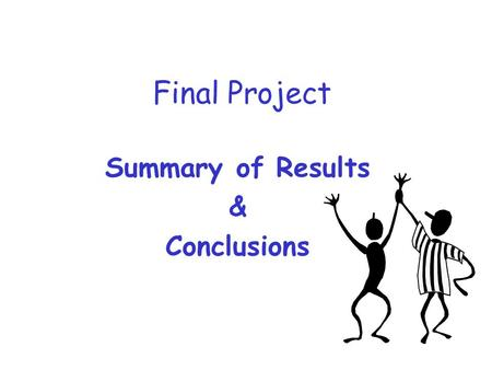 Final Project Summary of Results & Conclusions. Generally predicted ARM at targets > Calibrated ARM Generally, predicted ARM at pumping wells > Predicted.