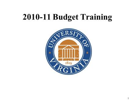 1 2010-11 Budget Training. ALL DIVISIONS Major Funding Sources 2009-2010 $2.25 Billion.