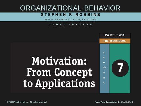 motivation from concept to applications From concepts of motivation to its application in instructional design: reconsidering motivation from an instructional design perspective  this paper explores the .